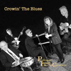 Crowin'TheBlues_CoverArt