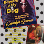 Carolyn Gaines Graces Page 7 Of The February 2018 Edition Of Living Blues