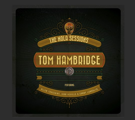 The Blues Is Alive And Well Buddy Guy: Buddy Guy & Tom Hambridge Releasing New Music In June